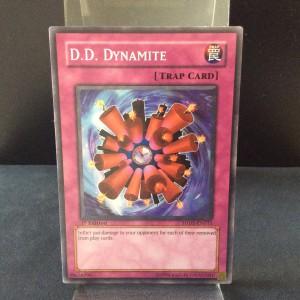 D.D. Dynamite