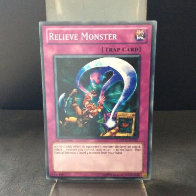 Relieve Monster