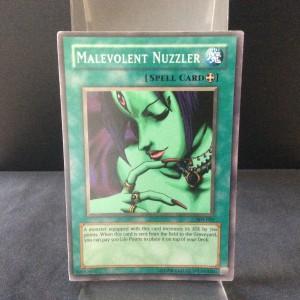 Malevolent Nuzzler