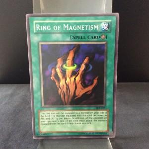 Ring of Magnetism