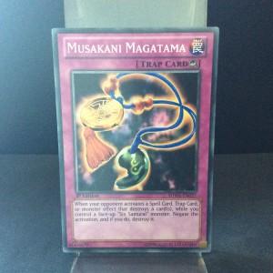 Musakani Magatama