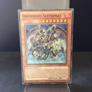 Infernoid Seitsemas