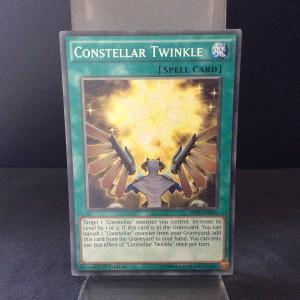 Constellar Twinkle