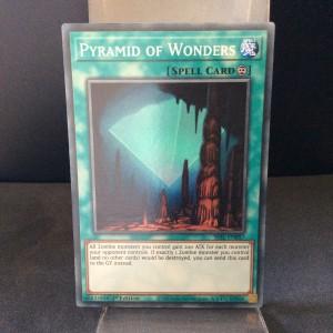 Pyramid of Wonders
