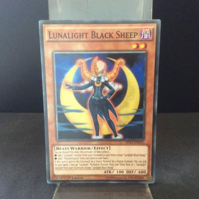 Lunalight Black Sheep