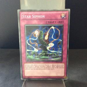 Star Siphon