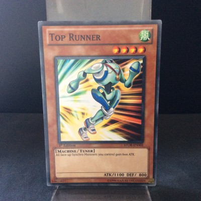 Top Runner