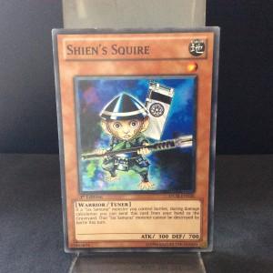 Shien's Squire