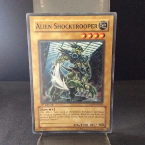 Alien Shocktrooper