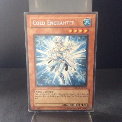Cold Enchanter