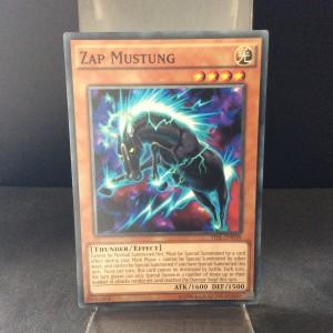 Zap Mustung