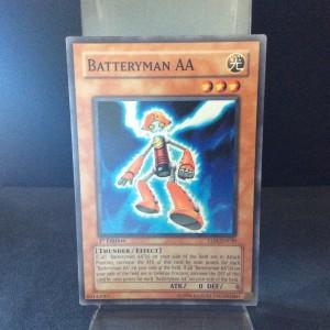 Batteryman AA