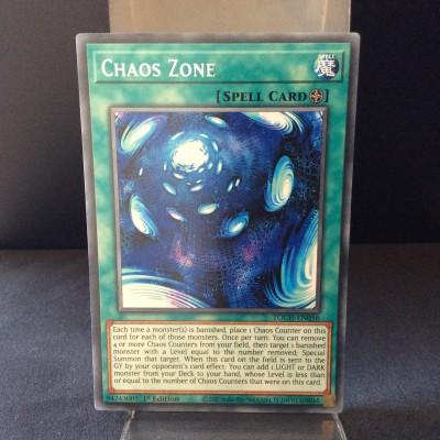 Chaos Zone