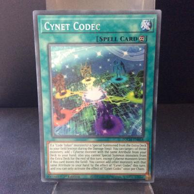 Cynet Codec