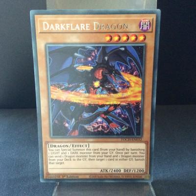 Darkflare Dragon