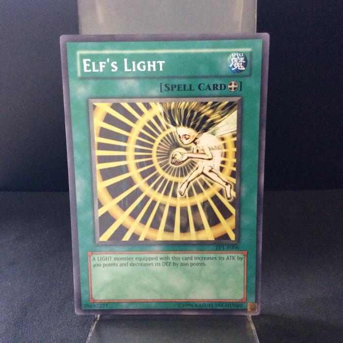 Elf's Light