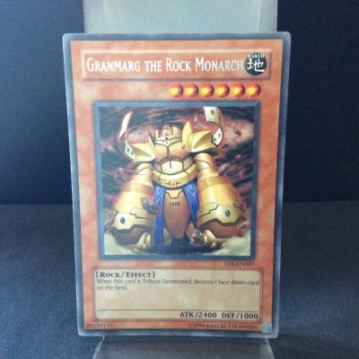 Granmarg the Rock Monarch