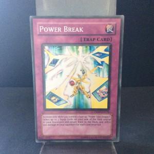 Power Break