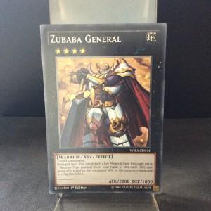 Zubaba General