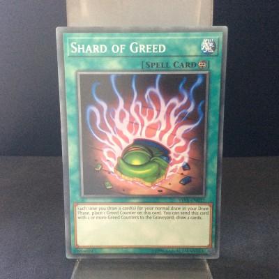 Shard of Greed