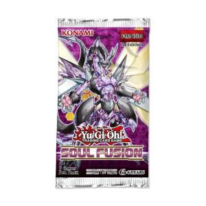 Yu-Gi-Oh! Soul Fusion boosterpack