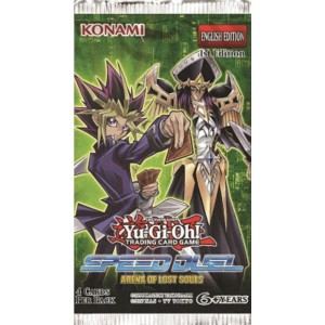 Yu-Gi-Oh! Speed Duel Arena of Lost Souls Boosterpack