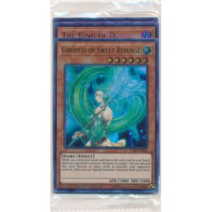 Legendary Collection Kaiba Sealed Promo Pack