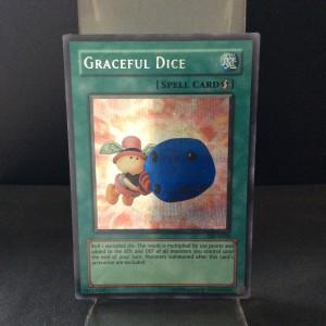 Graceful Dice