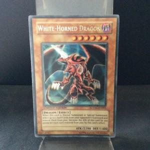 White-Horned Dragon