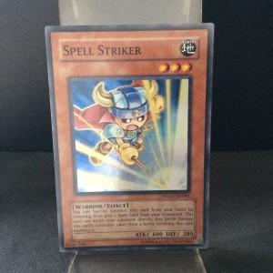 Spell Striker