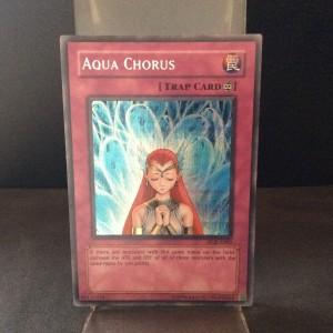 Aqua Chorus