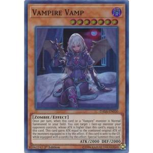 Vampire Vamp